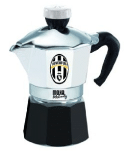 Bialetti Moka Melody Sport Juventus