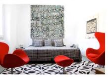 Camera Suite 3, 3 Rooms 10 Corso Como Milano