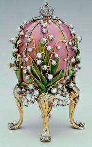 Uova Fabergé, 1898, Peter Carl Fabergé