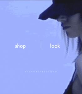 Victoria Beckham shop online