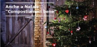 Albero di Natale IKEA 2014 Compostiamoci bene