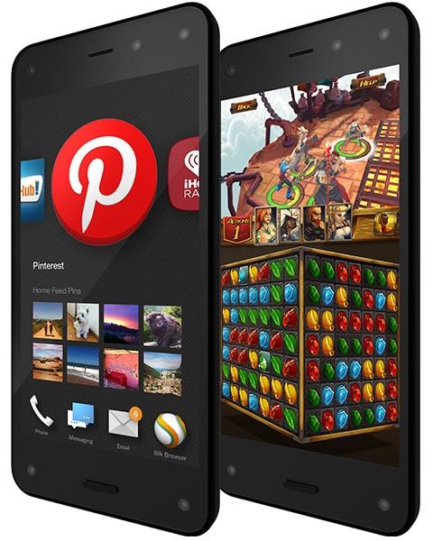 App e giochi su Fire Phone Amazo