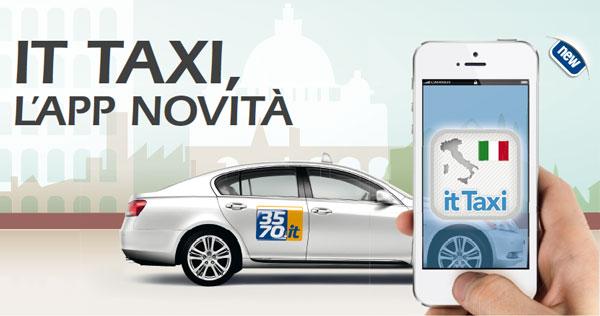 App It Taxi