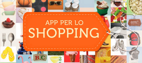 App per lo shopping online
