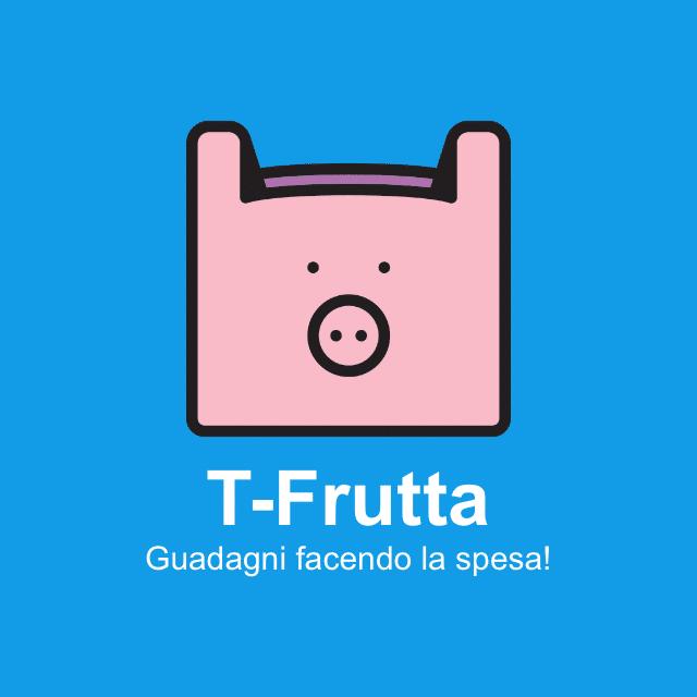 Logo App T-Frutta