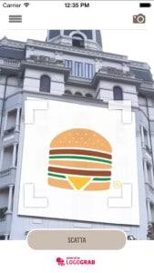 App The Icon Club Mc Donald's