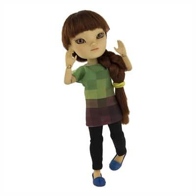 Bambola 3D Makies