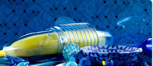 Banana Bunker Blu