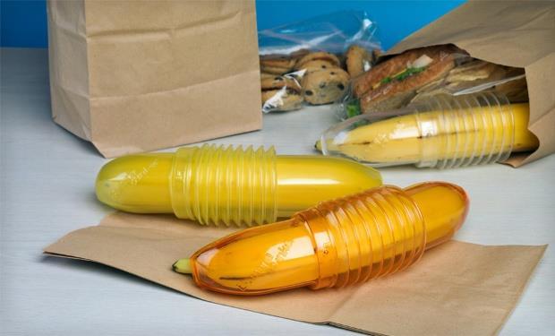 Banan Bunker su Groupon