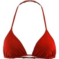 Bikini Ipanema rosso Orlebar Brown