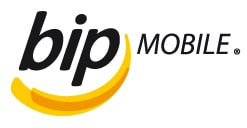 Bip Mobile, logo