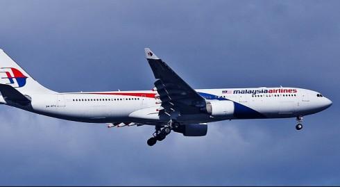 Boeing 777 MH360 Malaysia