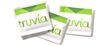 Bustine Truvia Stevia