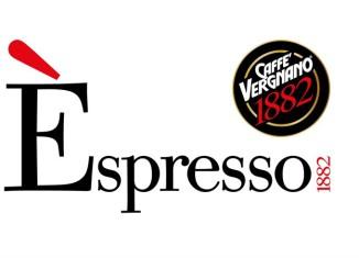 Caffè Vergnano, Éspresso in capsule, cialde
