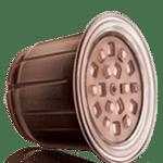 Capsula caffè espresso Vergnano