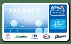 Carta Payback Italia