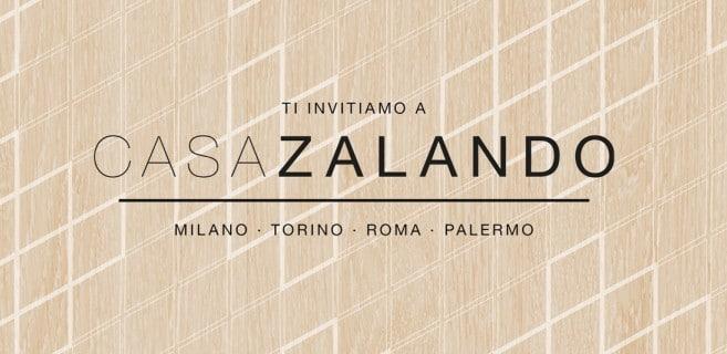 Casa Zalando 2015