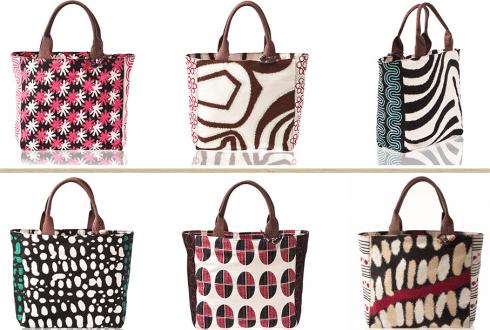 Collezione borse Pinko Bag for Ethiopia