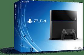 Confezione PS4