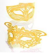 E-Mask gialla