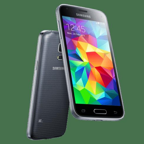 Galaxy S5 mini nero