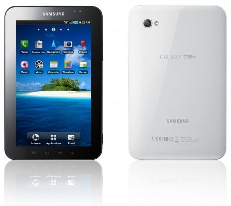 Galaxy Tab Samsung Italia