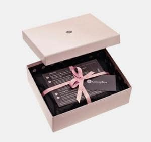 Cofanetto Glossybox.it