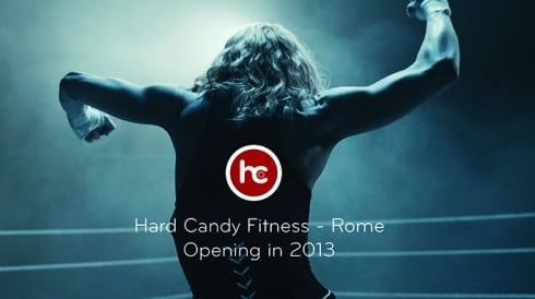 Hard Candy Fitness Roma, apertura palestra Madonna 2013