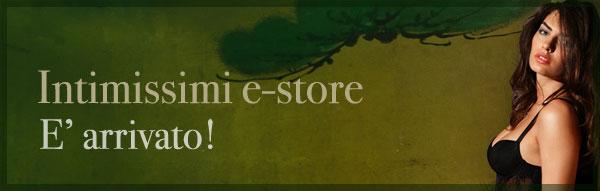 Intimissimi Shop Online