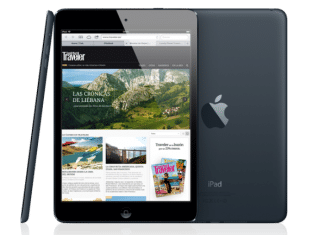Nuovo iPad Mini