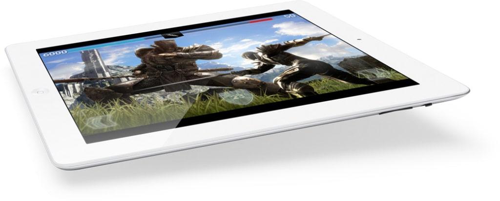 Nuovo Apple iPad 3