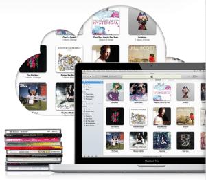 iTunes Match: tutta la musica su iCloud