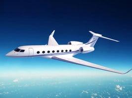 Jet privato Gulfstream