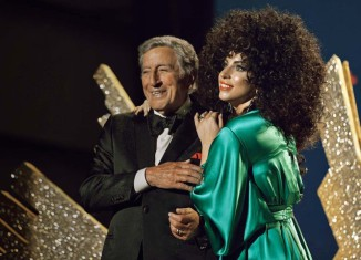 Lady Gaga e Tony Bennett per H&M