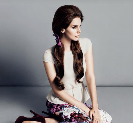 Lana Del Rey HM