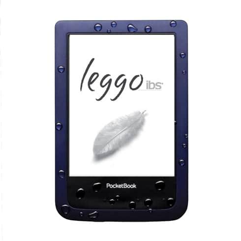 Lettore ebook Leggo Aqua IBS