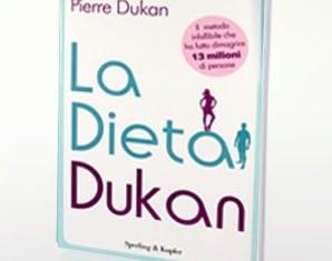 Libro Dieta Dukan