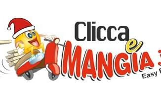 Logo Clicca e Mangia