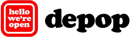 Logo Depop