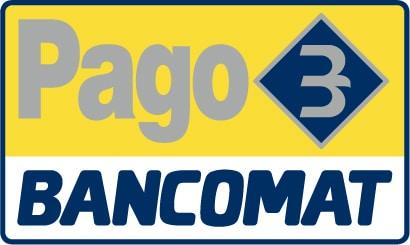 Logo PagoBancomat