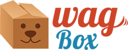 Logo Wag Box
