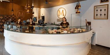 Magnum Pleasure Store Milano