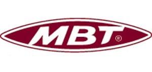 Logo MBT scarpe