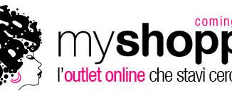 My Shoppy, outlet MyShoppy.it