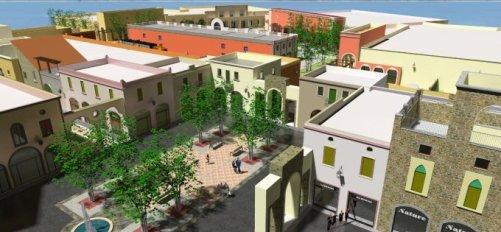 Negozi Cilento Outlet Village