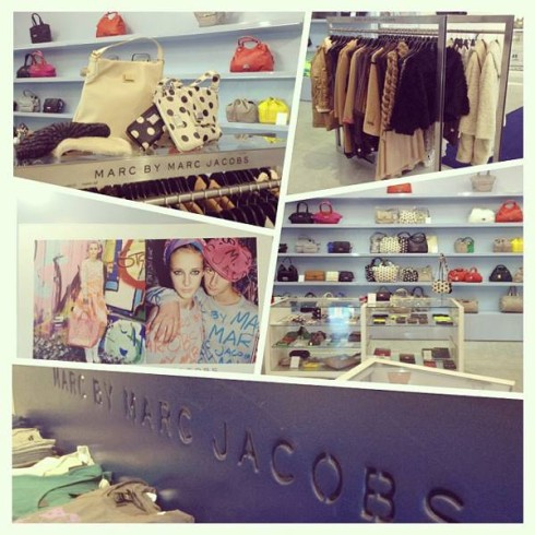 Outlet Marc Jacobs Noventa di Piave