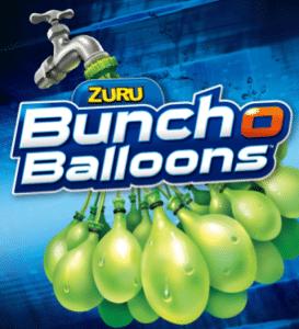 Palloncini d'acqua Zuru Buncho Balloons
