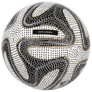 Pallone Adidas Dolce Gabbana