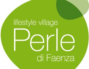 Perle di Faenza Lifestyle Village logo