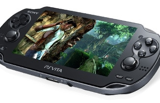 PlayStation Vita - Console Sony PS Vita
